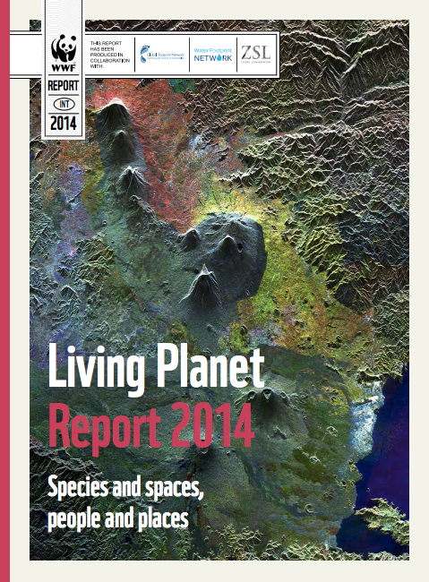 Read the full Living Planet Report 2014
